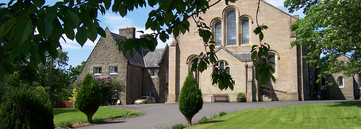 Shotts Church 2